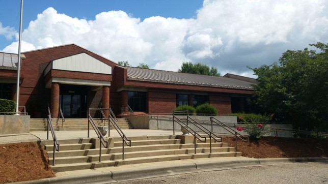 Montgomery, AL Office